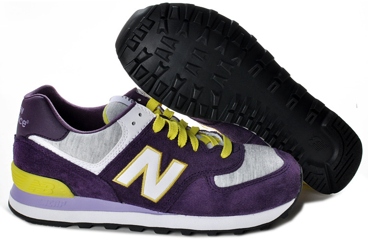 2013 new balance abordable chaussures femmes nb sport usa wl574hpu purple 372ea3f3d5b