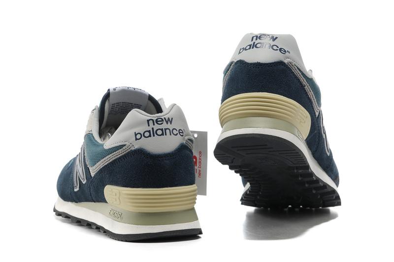 2013 new balance hommes femmes chaussures discount sport usa ml574vn green 41b51873dbe