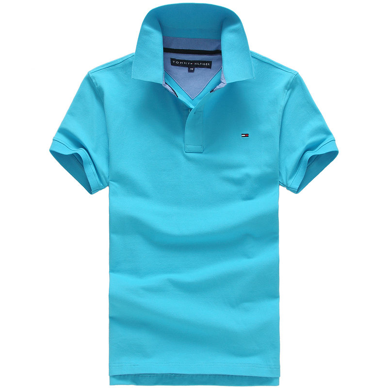 Tommy hilfiger shirt men sport for Custom polo shirts canada