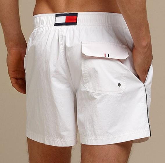 2013 tommy hilfiger shorts pantalons courts hommes mode usa hilfiger white de eur 26. Black Bedroom Furniture Sets. Home Design Ideas