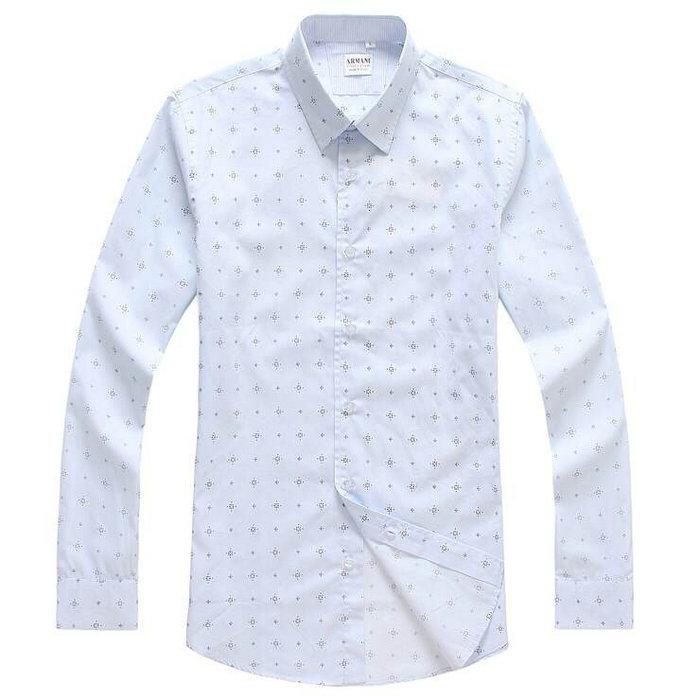 2014 armani chemise style homme coton mercerise blanc ew,chemise armani rose 1de448419b0