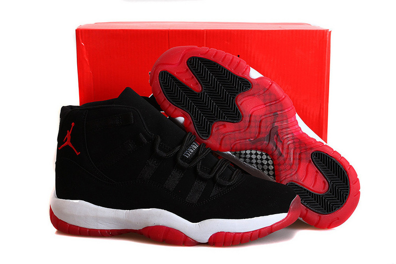 more photos 00387 eae3b 2014 air jordan xi retro homme sale galaxy chaussures online 1123 noir rouge