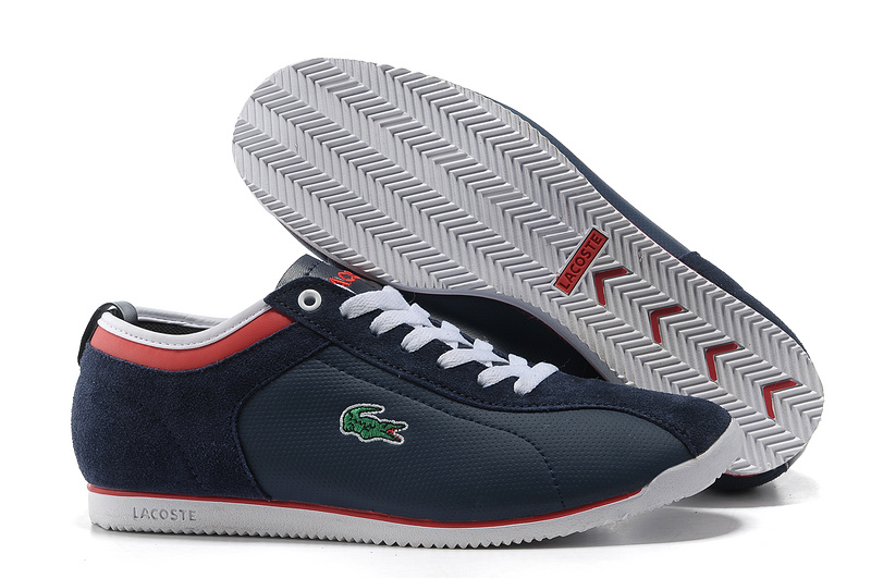 Lacoste Shoes Homme