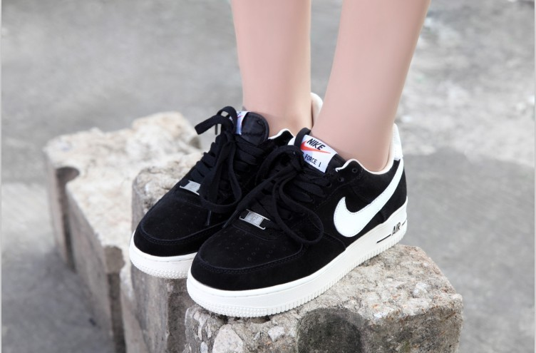 utilisé nike nds fers - air force one noir femme, nike 10k run singapore
