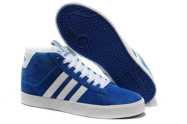 adidas chaussures femme 2014
