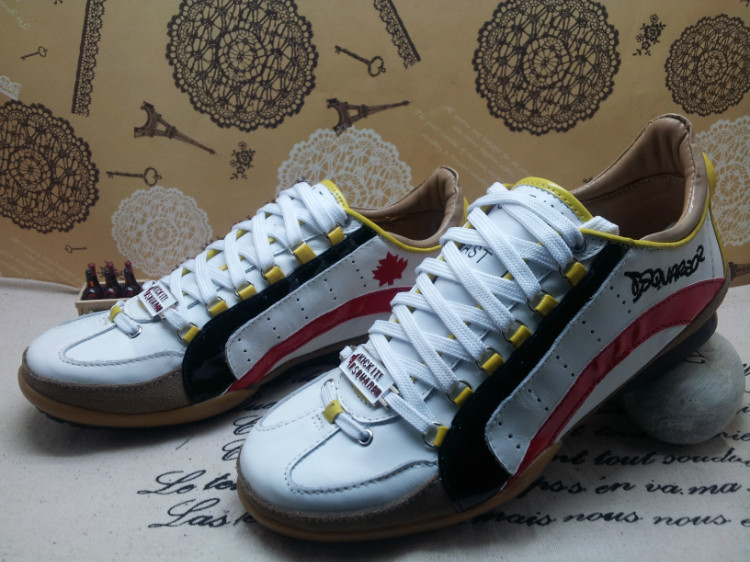 8b638307e27 DSQUARED chaussures hommes - page5-www.discount-frus.com