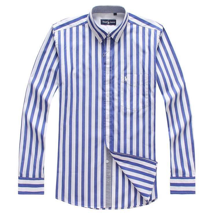 pas mal 6fc22 1db6a Ralph Lauren Chemises hommes pas cher,polo Ralph Lauren ...