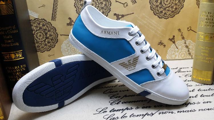 emporio armani men chaussures 2013 new style business milan vip aa0058 black de eur 64. Black Bedroom Furniture Sets. Home Design Ideas