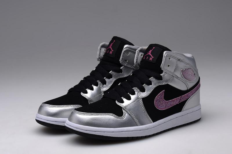 sports shoes 0d084 75e84 Air Jordan 1 femmes pas cher,basket Air Jordan 1 femmes chaussure, mode Air,  2014 vente nike ...