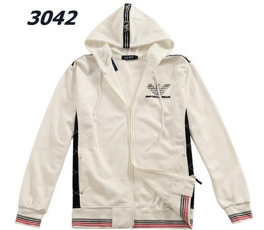 veste armani hoodie ea7 populaire 2013 hommes drapeau national ... 1714649abb7