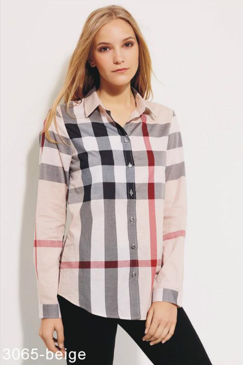 brurberry chemise femmes 2014 populaire pour raye pas cher. Black Bedroom Furniture Sets. Home Design Ideas