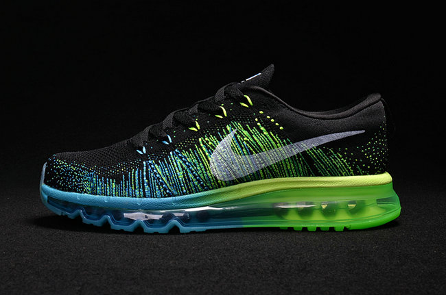 taille 40 45833 bb46d basket nike air max 2015 new sport green electronics