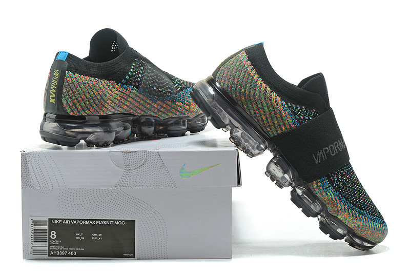 nike air vapormax flyknit moc homme