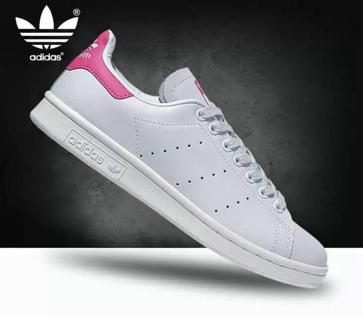 pin adidas stan smith sleek w women shoes size us 95 uk 8 on pinterest. Black Bedroom Furniture Sets. Home Design Ideas