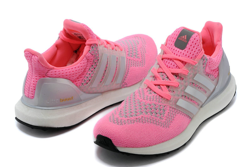Chile 62 Adidas Boost Basket Pink Ultra Fille Pour chaussure 8ww0dxz