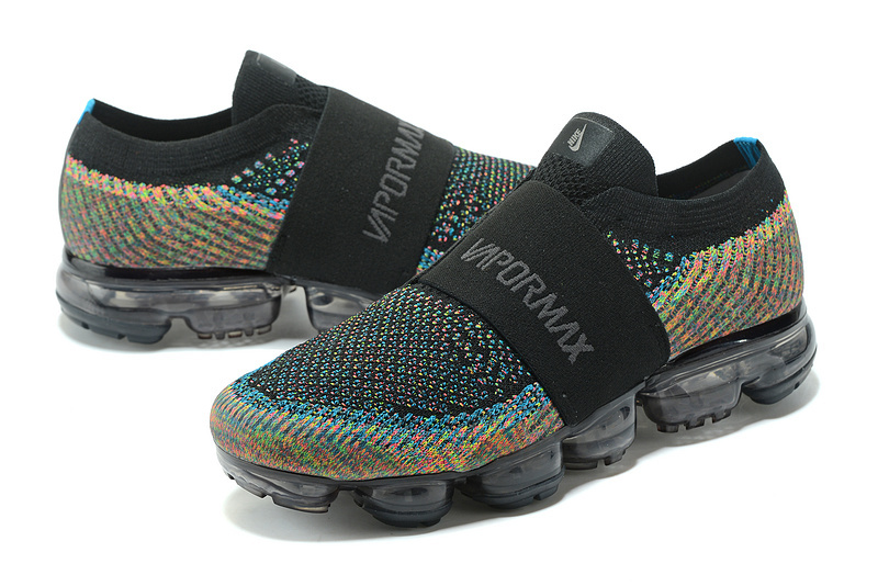 baskets basses femmes nike Performance air vapormax courroies green