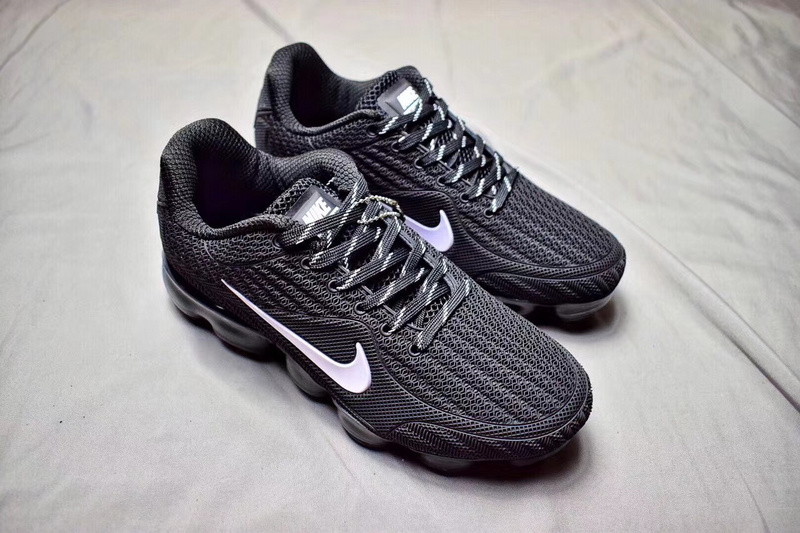 best service 50eed 9a453 baskets basses femmes nike Performance air vapormax kpu noir
