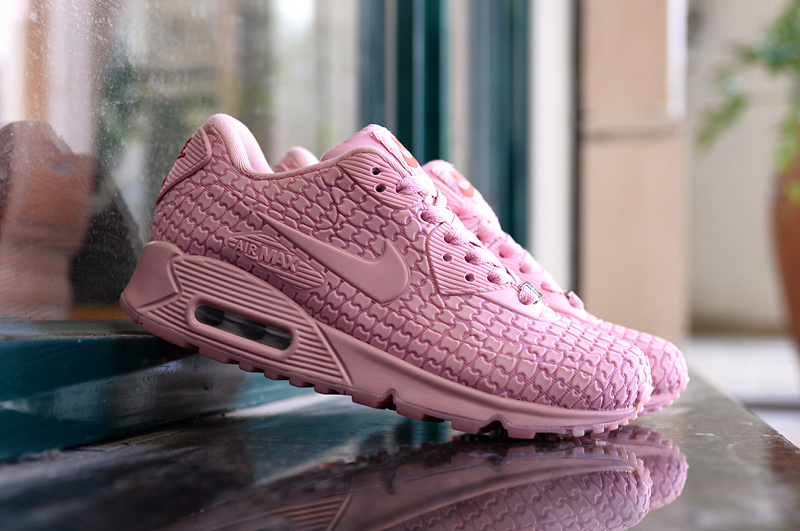 huge selection of 8543b fb7be baskets wmns air max 90 jcrd leather city goddess
