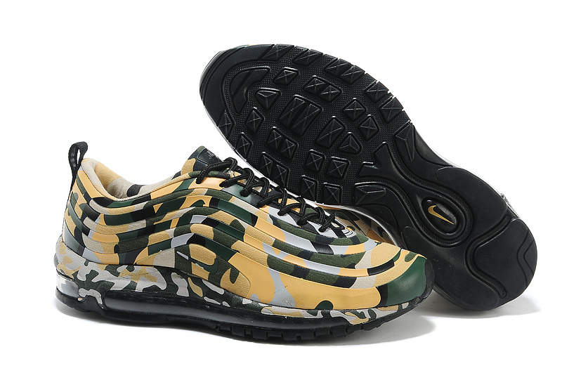 info for f1b46 8bcf4 ... Caliroots Nike Air Max 97 homme Lux is special edition hot sale 0 Gold