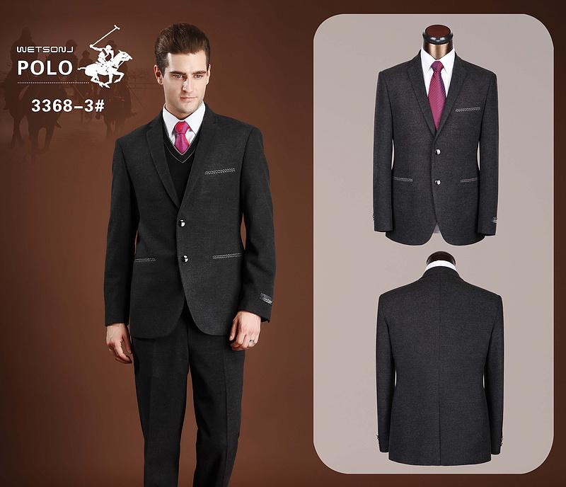 costume ralph lauren nouveau homme marie sommaire pas cher 3368 noir de eur 111. Black Bedroom Furniture Sets. Home Design Ideas