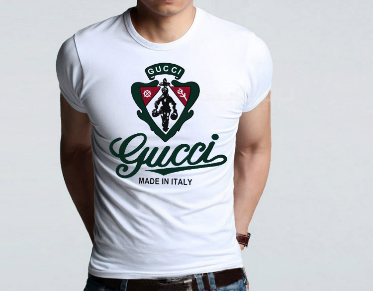 30aa9d7dd2 gucci t-shirt pas cher mode paris made in italy white de - EUR 24