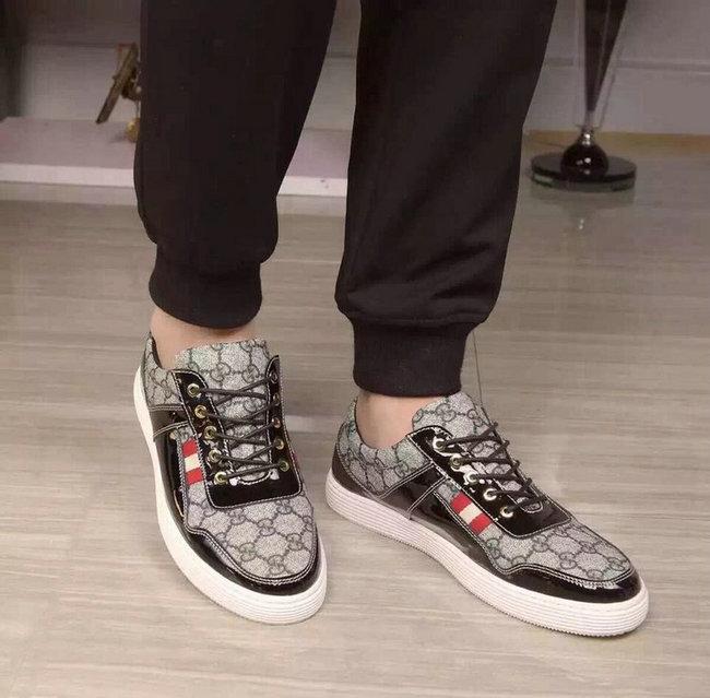 a44c96067fc gucci mocassin hommes chaussures soldes outlet waterproof de  GUCCI ...