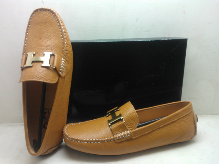 Chaussures Hermes