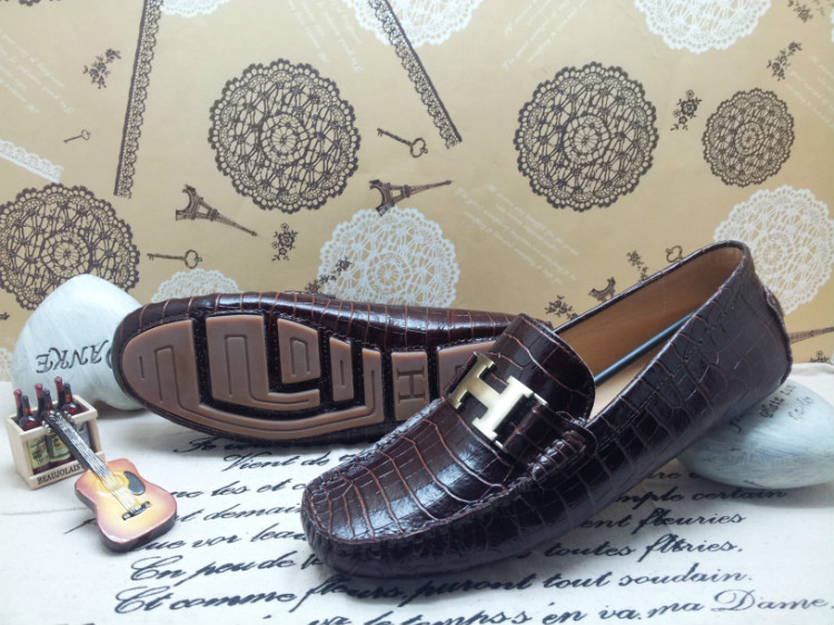 dd27106d6adc Hommes Chaussures Hermes rabais populaire occasionnel Allemagne ikjmu chaussures  hermes hommes Pas Cher ...