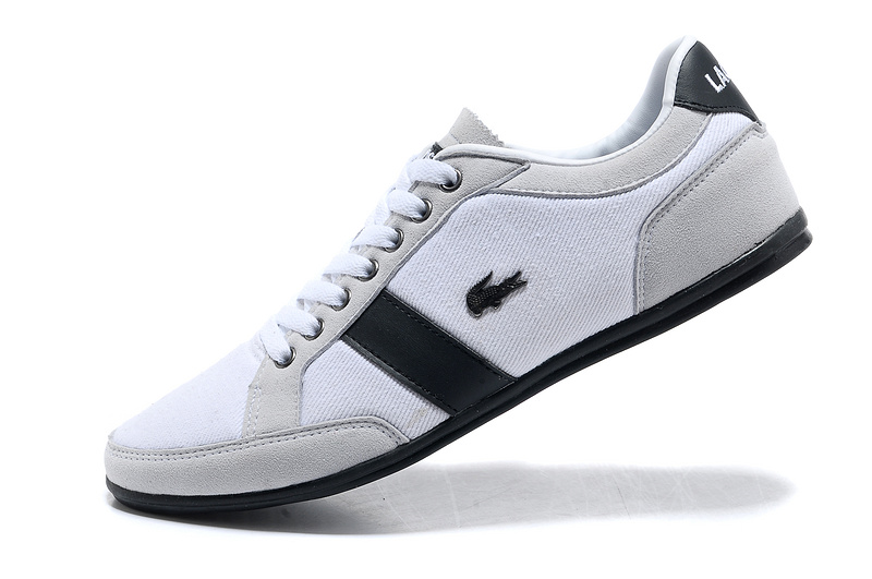 Lacoste Hot Sale Chaussures 2014 Blanc Australia Mode Homme For 2233 rxCshQdBt