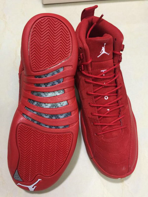 check out 7e92a 43a45 jordan retro 12 low chaussures boys grade school red ...