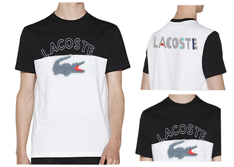 lacoste tee shirt homme. Black Bedroom Furniture Sets. Home Design Ideas