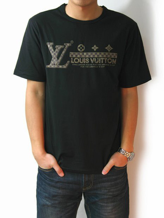 louis vuitton t shirts tn requin noir big vert shirte t. Black Bedroom Furniture Sets. Home Design Ideas