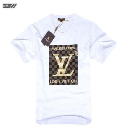 louis vuitton t-shirts tn requin gold big,t-shirt louis vuitton homme 586ef191209