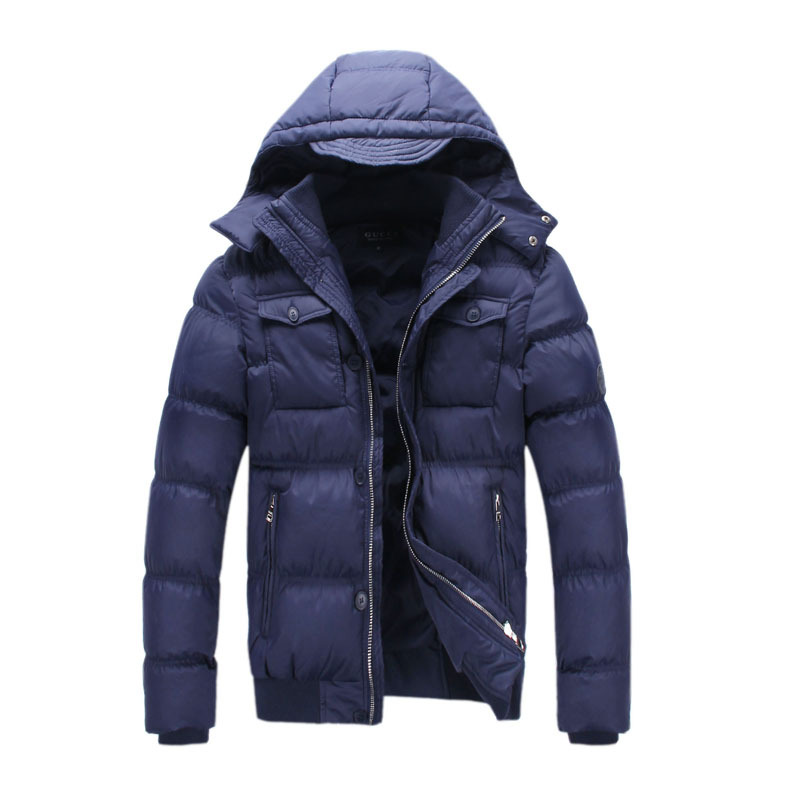 manteau gucci 2013 hommes fashion pas cher bleu de eur 120. Black Bedroom Furniture Sets. Home Design Ideas