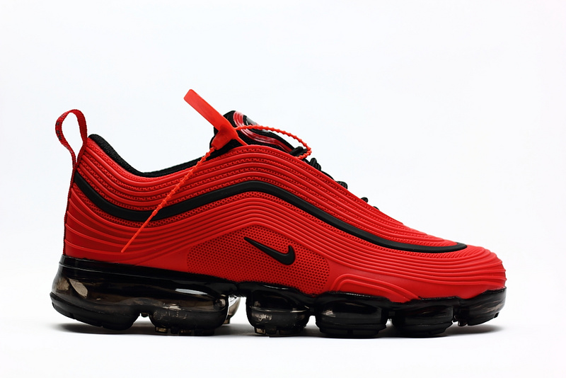 air vapormax 97 rouge