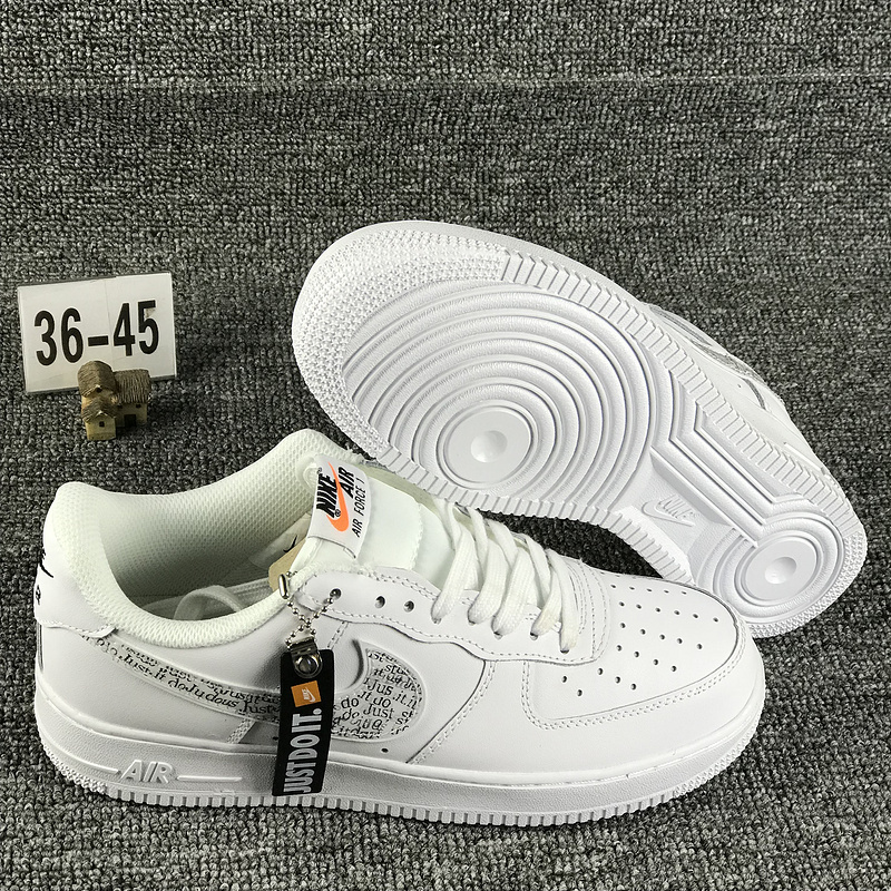 Nnv8wom0 It Air Do Af1 100 Bq5361 Nike De Just Force White Adulte 1 iPOuXkZ