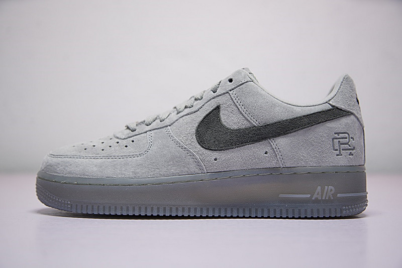 tout neuf 89077 135dd nike air force1 adulte x reigning champ de <nike air force ...