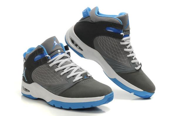 nouveau style a6121 d8ad9 nike air jordan 23 basket chaussures wade ii gray blue ...