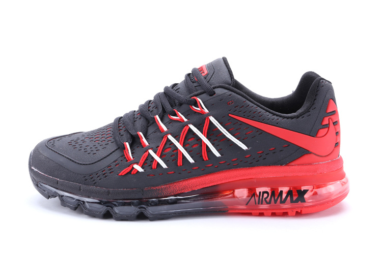 nike air max 2015 homme rouge