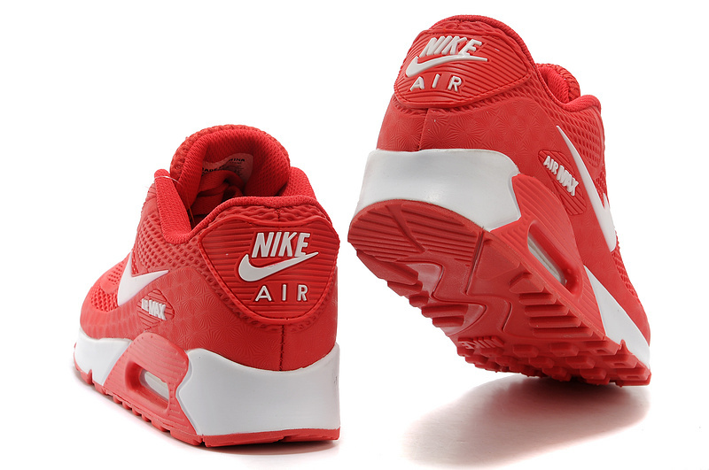 nike air max 90 basket femme chaussures essen promotions ...