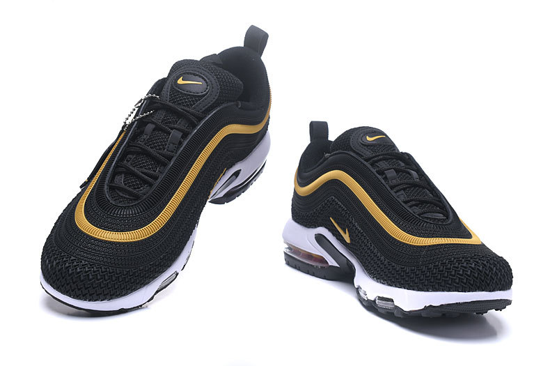 size 40 bb8fb 5631d nike air max 97 og qs bullet tn or noir