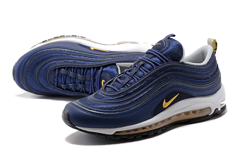 NIKE Air Max 97 Jesus Shoes Are Full of Holy Water from