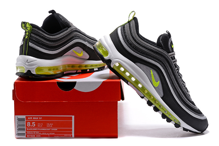 Nike Air Max 97 voor Dames in maat 35,5 Sneakerjagers