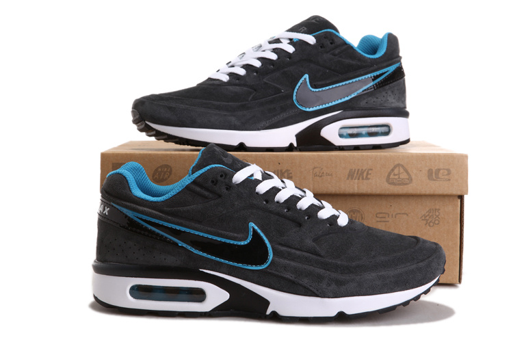 tout neuf b54ec 34230 nike air max classic bw hommes chaussures jogging pas cher ...
