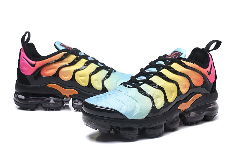 41610cce11 nike air max plus prm tn requin shark flywire colorful