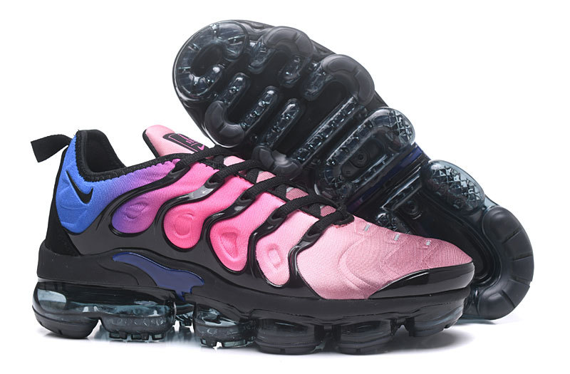 eef94135562 nike air max plus prm tn requin shark flywire red pink