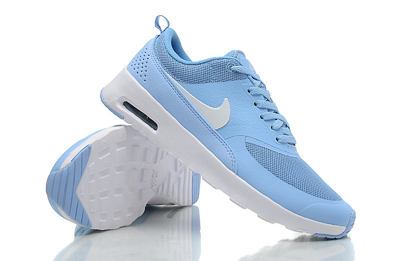 chaussures de sport 30564 85f97 nike air max thea id 90 femmes lightweight army blue