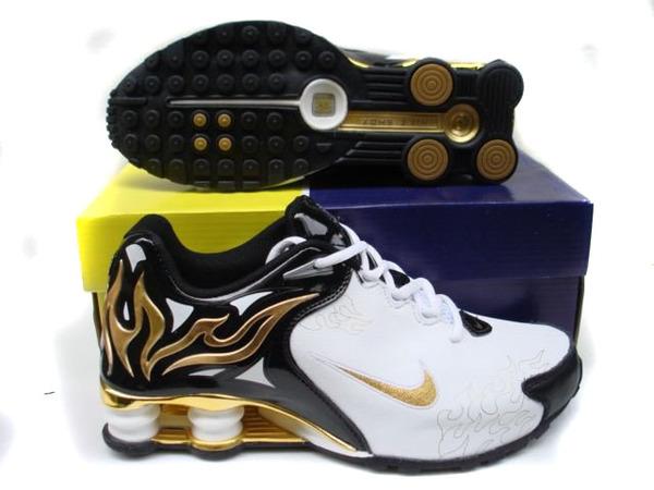 0bff00d291442b nike shox r4 torch chaussure zoom de  NIKE SHOX R4 Torch  - EUR 42