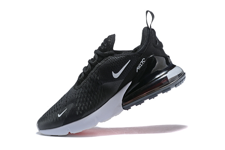 Nike Sportswear Air Max 270 Baskets Basses On Feet Cool