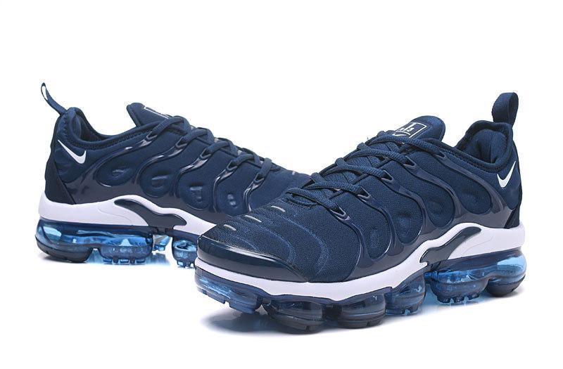 f47c3b9709 nike vapormax plus tn requin hybrid sneaker blue white